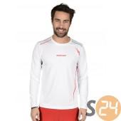 Babolat lg sleeves match perf men Hosszú ujjú tshirt 40S1545-0101