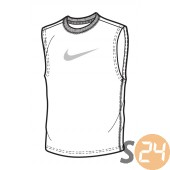 Nike Atléta trikó Nike dash big swoosh slvs top 465295-100