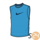 Nike Atléta trikó Nike dash big swoosh slvs top 465295-462