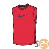 Nike Atléta trikó Nike dash big swoosh slvs top 465295-636