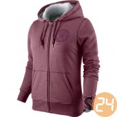Nike Zip pulóver Ad huddle flc sherpa lined hdy 481090-672