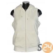 Nike lined fleece fz hoody vest Mellény 481094-0121