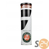 Babolat ball rg/fo x4 Teniszlabda 502034-0113