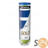 Babolat gold pet x4 Teniszlabda 502037-0113