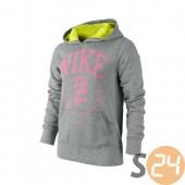 Nike Pulóver Ya76 campus sb oth hdy (yth) 506195-063