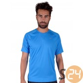 Nike miler ss uv (team) Running t shirt 519698-0406