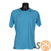 Nike miler ss uv (team) Running t shirt 519698-0415
