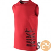 Nike Atléta trikó Dash velocity sl top-bk(yth) 533224-605