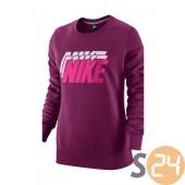Nike Hosszú ujjú Nike club crew 545537-620