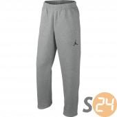 Nike Nadrág Jordan 23/7 fleece pant 547662-063