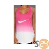 Nike Atléta trikó Dip dye swoosh loose tank 549555-616
