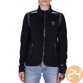 Puma ferrari sweat jacket Végigzippes pulóver 567077-0001