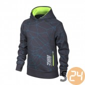 Nike Pulóver Mod sp bf oth hoody (yth) 575229-021