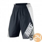 Nike Rövidnadrág, Short Nike flow short-clrblk 585032-473