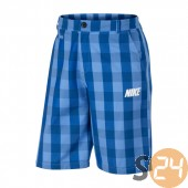 Nike Rövidnadrág, Short Nike basic short-plaid 585432-412
