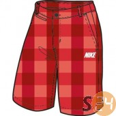 Nike Rövidnadrág, Short Nike basic short-plaid 585432-603