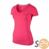 Nike  Nike pro ss v-neck 589370-646