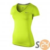 Nike  Nike pro ss v-neck 589370-703