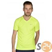 Nike tailwind ss v Rövid ujjú t shirt 589674-0702