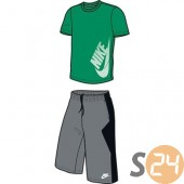 Nike Póló - Short szett Mixed set (ss top +short) lk 605708-350