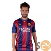 Nike fcb ss home supporters tee Focimez 610596-0422