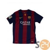 Nike fcb ss home stadium jsy Focimez 610792-0423