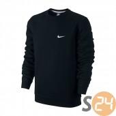 Nike Pulóver Nike club crew-swoosh 611467-010