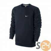 Nike Pulóver Nike club crew-swoosh 611467-473