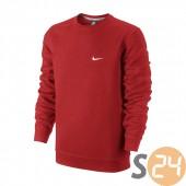 Nike Pulóver Nike club crew-swoosh 611467-603