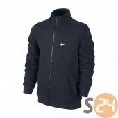 Nike Zip pulóver Nike club track jacket-swoosh 611468-473