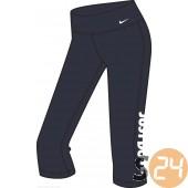 Nike Fitness nadrágok Graphic training capri 14 obsind/white 616444-452