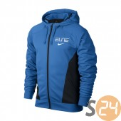 Nike Zip pulóver Nike elite world tour fz hoody 618313-406