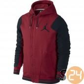 Nike Zip pulóver The varsity hoody 619439-695