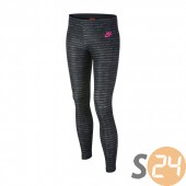 Nike Fitness nadrágok Girls aop tight yth 619466-010
