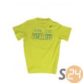 Nike fcb team td tee yth Focimez 632473-0382