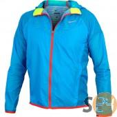 Nike Kabát Ya vapor jacket 4.0 yth 641669-407