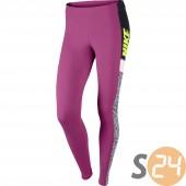 Nike Fitness nadrágok Nike club legging-colorblock 643043-612