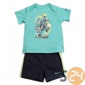 Nike Póló - Short szett Nike graphic jersey 644513-405