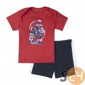 Nike Póló - Short szett Nike graphic jersey 644513-647