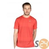 Nike nike df cool tailwind stripe s Running t shirt 646795-0647