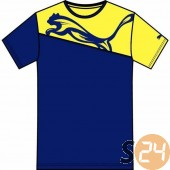 Puma Póló It v-11 graphic tee 653122401