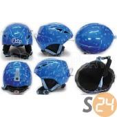Spartan sí- és snowboard sisak, kék sc-2980