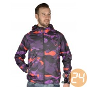 Nike nike ru ntf packable Running kabát 687593-0507