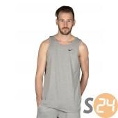 Nike nike tank-embrd swoosh Ujjatlan t shirt 707365-0063