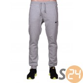 Nike nike fleece cuffed Jogging alsó 727573-0064