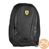Puma ferrari replica sm. backpack Hátizsák 73383-0002