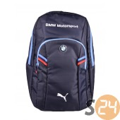 Puma bmw motorsport backpack Hátizsák 7345502-0002
