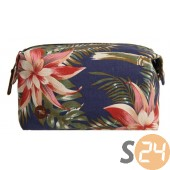 Mipac  Mi-pac wash bag tropical floral neon/blk 740810-022