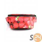 Mipac Övtáska Mi-pac bum bag strawberries red 742100-006