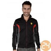 Puma sf track jacket Végigzippes pulóver 761567-0001